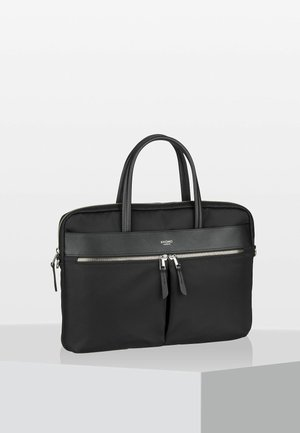 MAYFAIR HANOVER  - Briefcase - metallic black