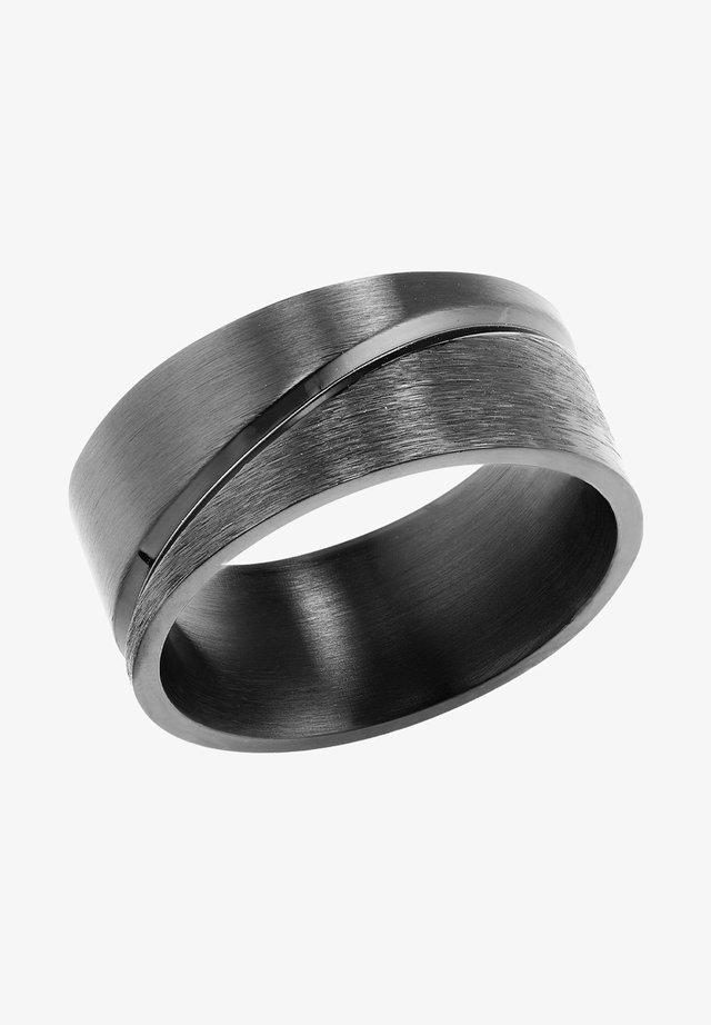 Ring - schwarz