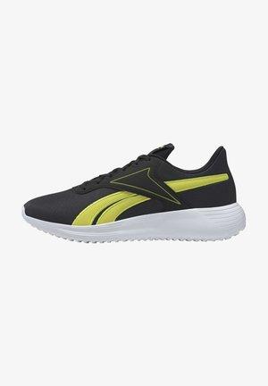 LITE 3.0 CORE RUNNING - Obuwie do biegania treningowe - black