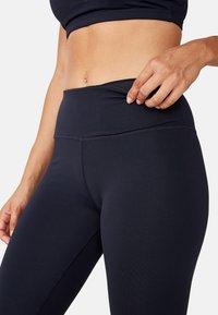 Cotton On Body - ACTIVE CORE - Leggings - blue - 3