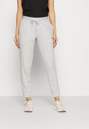 MODERN - Trainingsbroek - light gray heather