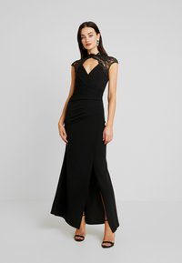 Sista Glam - SULA - Occasion wear - black - 0