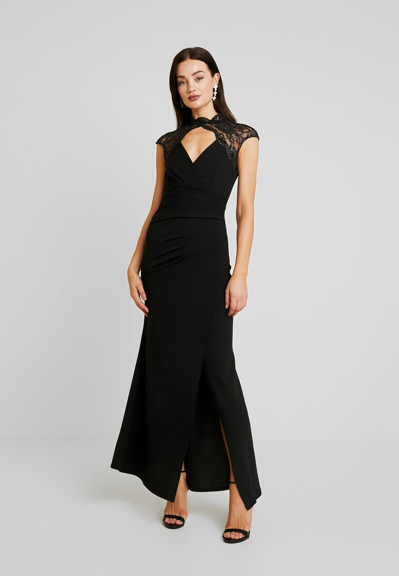 Sista Glam - SULA - Occasion wear - black