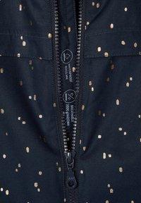 Name it - SNOW - Winter jacket - dark sapphire - 3