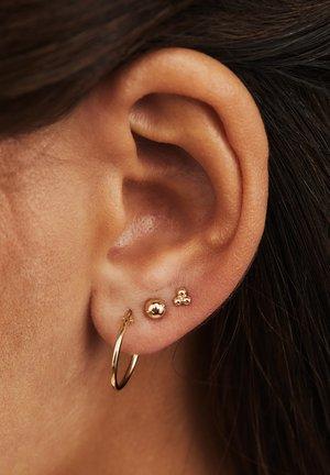 14 KARAT GOLD  - Boucles d'oreilles - gold