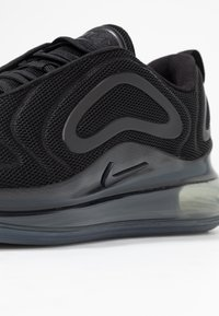 Nike Sportswear - AIR MAX  - Trainers - black/anthracite - 2