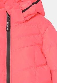 Cars Jeans - ALISHA  - Winter jacket - neon pink - 3