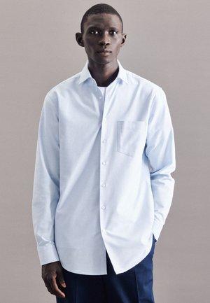 OXFORD - Formal shirt - blau