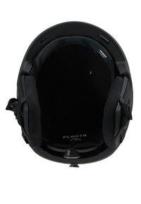 Flaxta - EXALTED - Helmet - black/dark grey - 5
