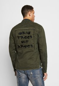 Be Edgy - NEXT - Summer jacket - khaki - 2