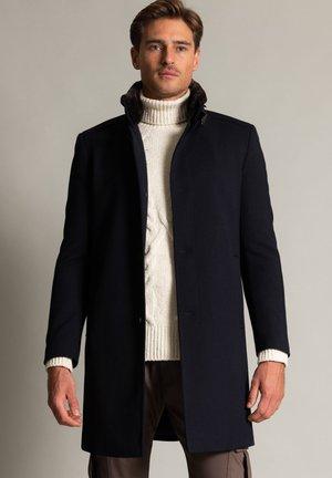 CINORTON - Short coat - marine