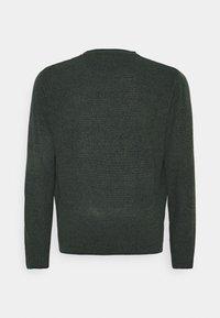 Jack´s Sportswear - O NECK - Trui - army mix - 1
