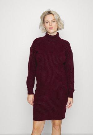 Knit Port Royal - Kleid - Jumper dress - port royale