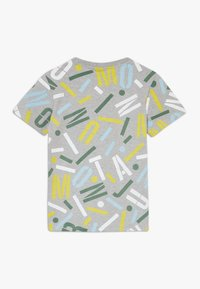 Monta Juniors - TUCSON - T-shirts med print - heather grey - 1