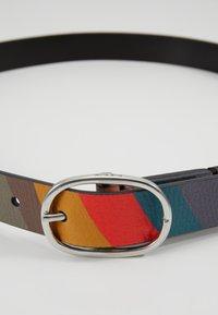 Paul Smith - BELT SWIRL - Cintura - multicolor - 3