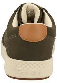 Timberland - TIMBERLAND SNEAKER - Trainers - olive night h081 - 3