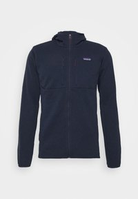 Patagonia - BETTER HOODY - Fleecová bunda - new navy - 4