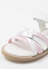 Friboo - Sandales - white - 2