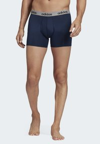 adidas Performance - CLIMACOOL BRIEFS 3 PAIRS - Pants - blue - 3