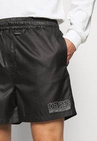 032c - SWIM - Shorts - black - 4