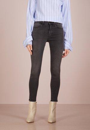 HIGH SKINNY - Jeans Skinny Fit - burton