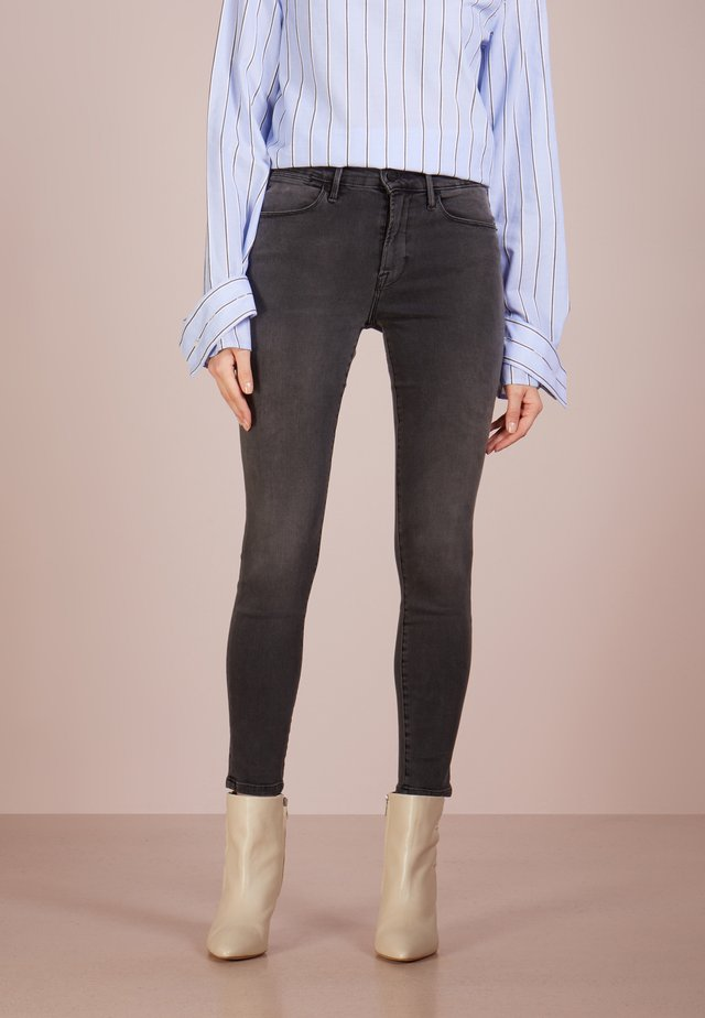 HIGH SKINNY - Jeans Skinny - burton
