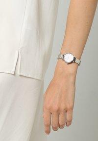 DKNY - SOHO - Montre - silver-coloured - 0