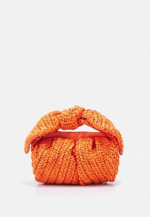 NANE - Handbag - orange