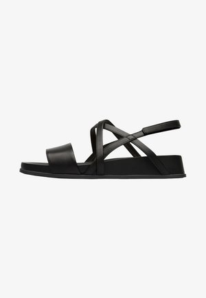 ATONIKA  - Sandals - black