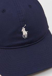Polo Ralph Lauren Golf - FAIRWAY HAT - Kšiltovka - french navy - 5