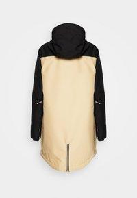 Burton - GORE EYRIS - Snowboard jacket - black - 7
