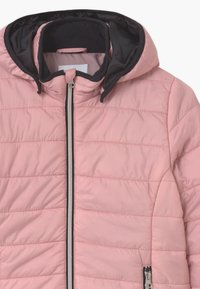 Lindex - ESTER LIGHT PADDED - Winter jacket - dusty pink - 3