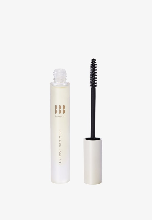 LUSCIOUS LASH OIL - Eyelash care - -