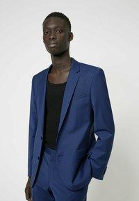HUGO - SET - Suit - open blue - 0