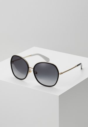 CORALINA - Sunglasses - black