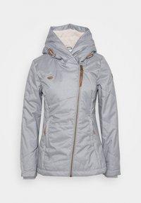 Ragwear - GORDON - Light jacket - grey - 6