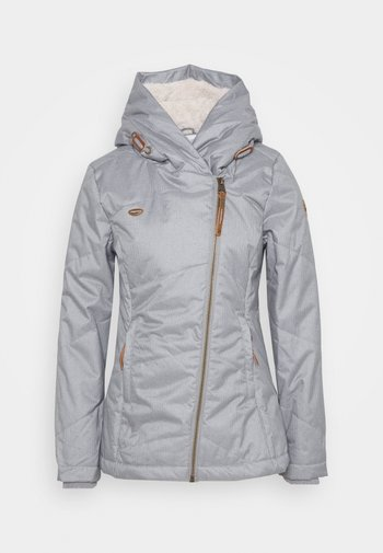 GORDON - Light jacket - grey
