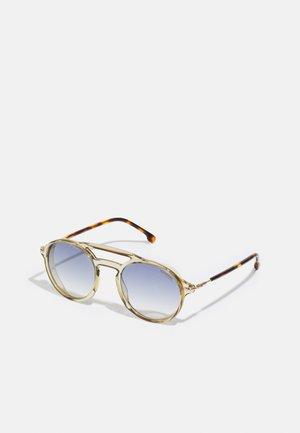 UNISEX - Sluneční brýle - yellow