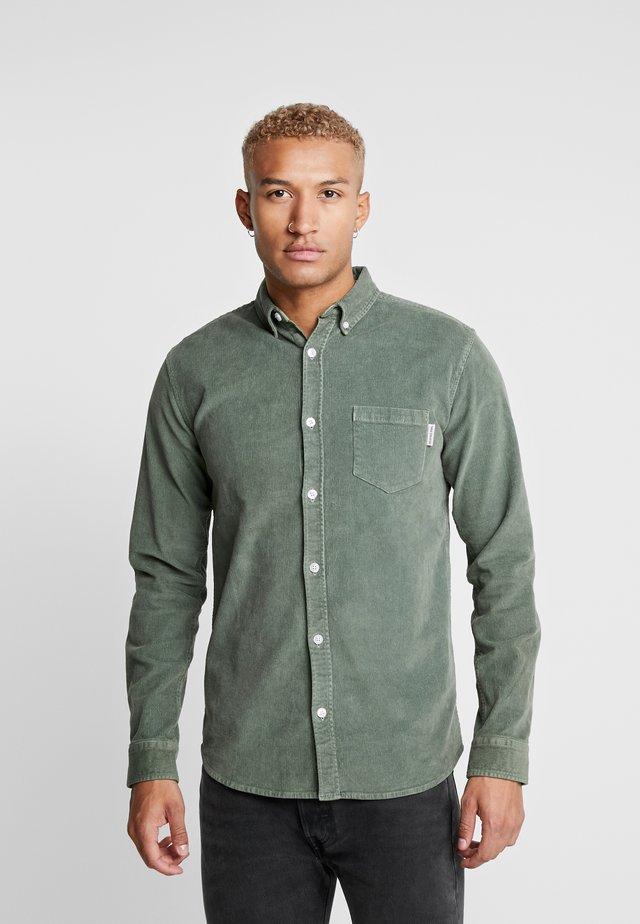 RRPARK  - Skjorte - duck green