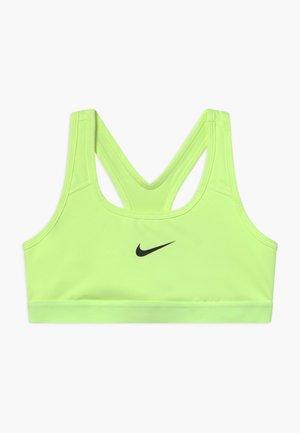 CLASSIC - Sports bra - barely volt/black