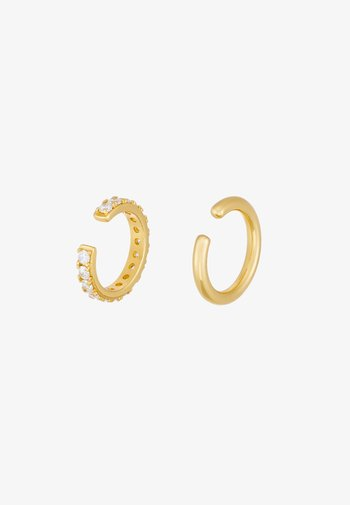 LUXE EAR CUFF 2 PACK