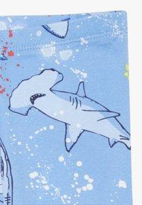 GAP - TODDLER BOY SET - Pijama - blue - 3