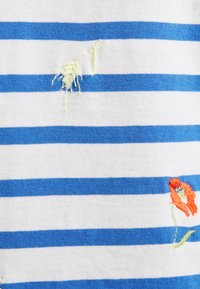 Polo Ralph Lauren - T-shirt con stampa - blue/white - 4