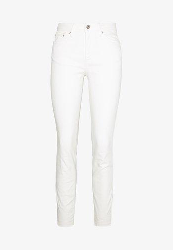 NELA - Jeans Skinny Fit - white denim
