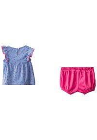 LC Waikiki - SET - Shorts - white - 1