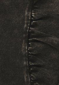 Retour Jeans - KEE - Print T-shirt - black - 2