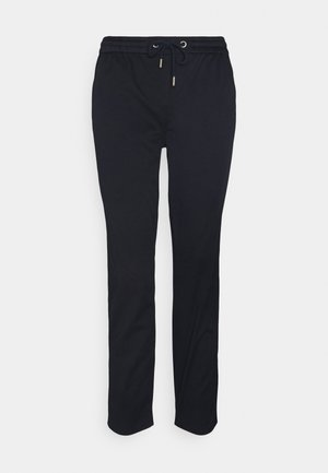 SC-SAMIRA 8-B - Trousers - navy