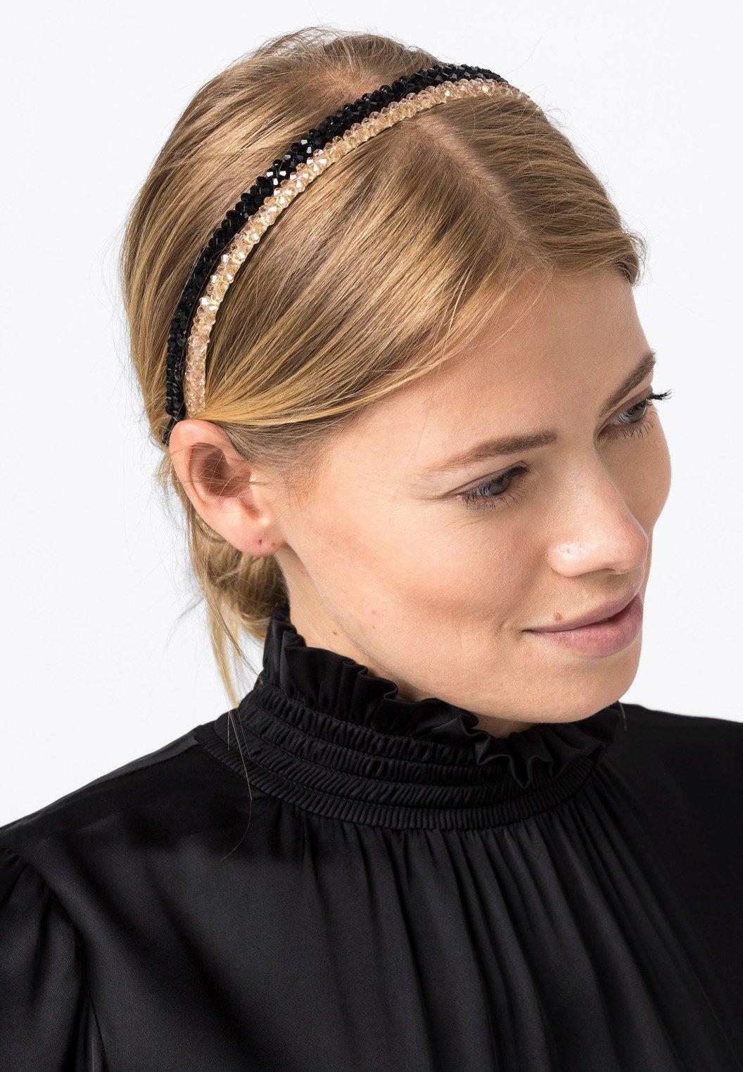 Damen HAARREIF - Haar-Styling-Accessoires