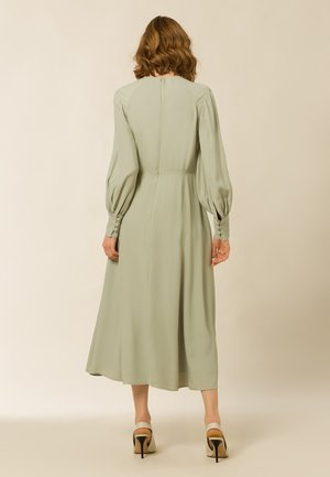 JOLANDA - Day dress - pale green