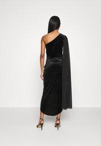 TFNC - INAYA - Robe de soirée - black - 2